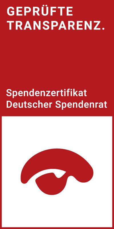Spendenzertifikat