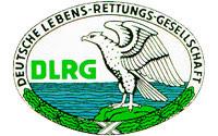 DLRG Logo historisch