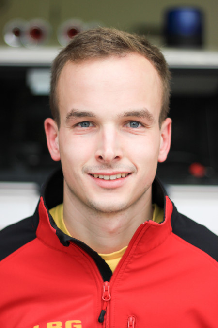 Leiter Verbandskommunikation: Benjamin Kohler