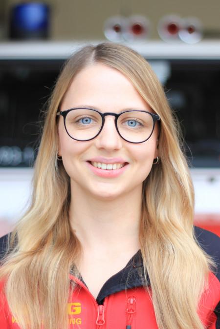Referentin Medizinprodukte: Mareike Maier