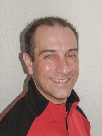Christian Rinn, Leiter Ausbildung: Fragen zur Ausbildungstätigkeit
