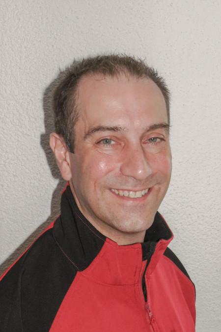 Leiter Ausbildung: Christian Rinn