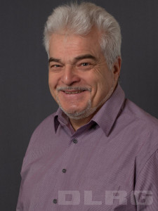 Seniorenwart: Hans Schmidt