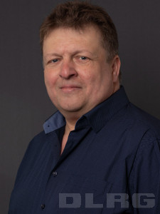 2. Vorsitzender: Thomas Keilbach