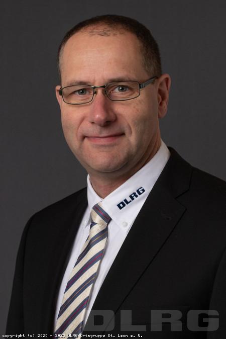 1. Vorsitzender: Achim Schell