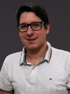 Leiter Ausbildung: Christopher Avanzini