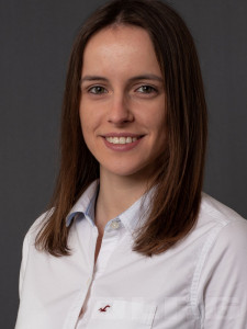 Referentin Wettkampfschwimmen: Sophia Heilig