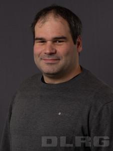 Referent Schwimmgruppen: Thomas Haffner