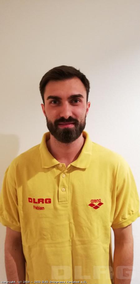 2. Vorsitzender: Fabian Schülli