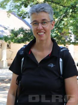 Koordinator Kinderschwimmkurse: Eva Ament
