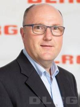 Schatzmeister: Bernd Ament