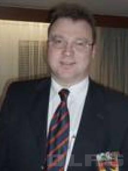 1. Vorsitzender: Stefan Büttner