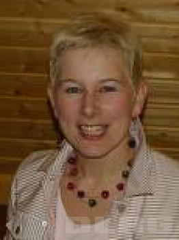 Stellvertretende Vorsitzende: Sabine Siegelin