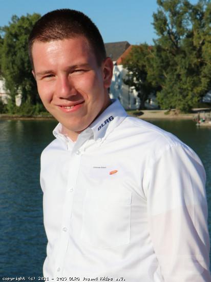 Vorsitzender: Johannes Ament