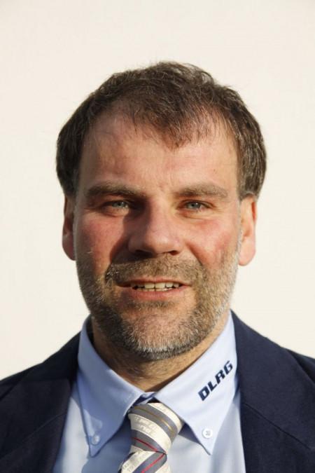 Leiter Ausbildung: Markus Schuster
