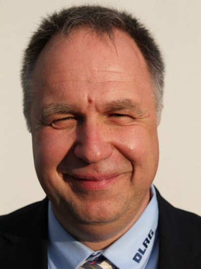 Leiter Öffentlichkeitsarbeit: Norbert Völkl