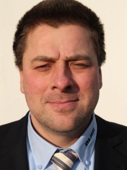 Leiter Einsatz: Christian Stöckl