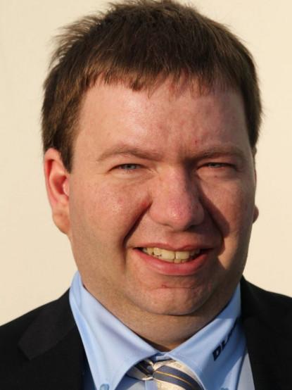 Beisitzer: Michael Mühling