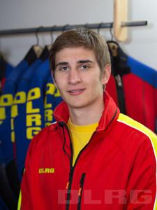 Stellv. Jugend-Vorsitzender: Carsten Hendricks