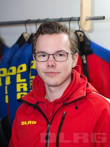 Jugend Schatzmeister: Johannes Klingel