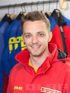 Referent Einsatz: Christoph Senft