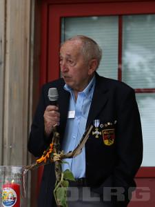 Ehrenvorsitzender: Alfons Krauser