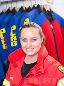 Leiterin Ausbildung: Stefanie Dienel