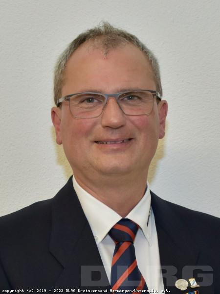 1. Vorsitzender: Sven Tederahn