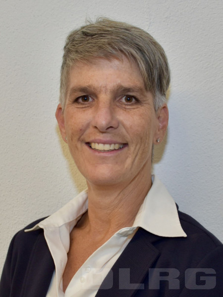 Leiterin Ausbildung: Anja Tederahn