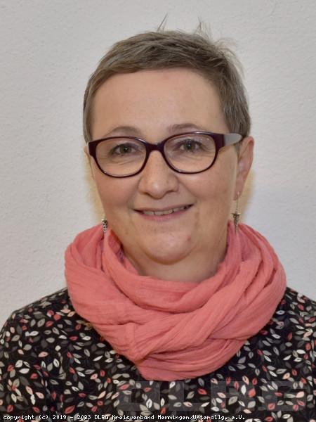 Schatzmeisterin: Sabine Wiedergrün