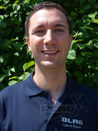 Stellv. Vorsitzender: Felix Dürnberger