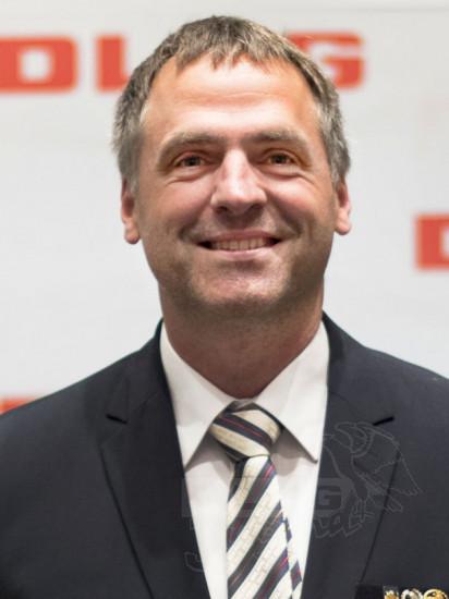 Vertreter des Stamverbandes: Manuel Friedrich