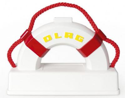 DLRG-Spendenring - Der Blickfang bei Ihrer nächsten Feier