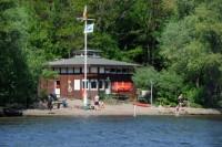 Wasserrettungsstation Stößensee