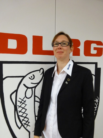 Leiterin Ausbildung: Daniela Linke