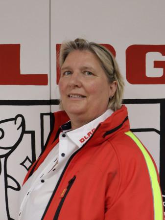 stellv. Bezirksleiterin: Nadja Kelch