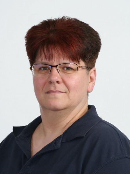 Vorsitzende der Jugend: Andrea Fecke