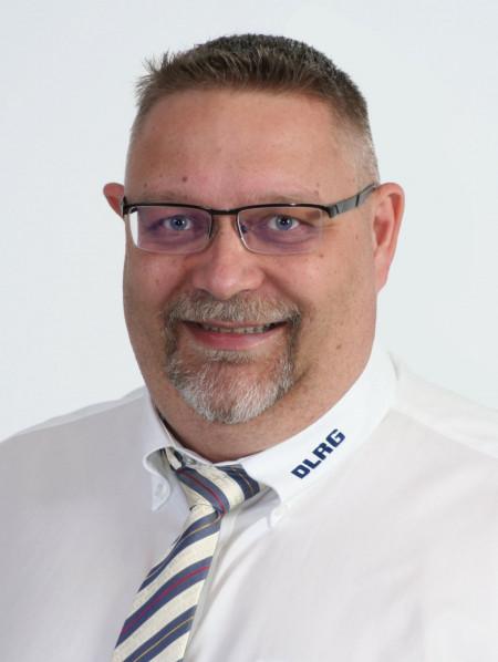 Leiter Einsatz: Karsten Fecke