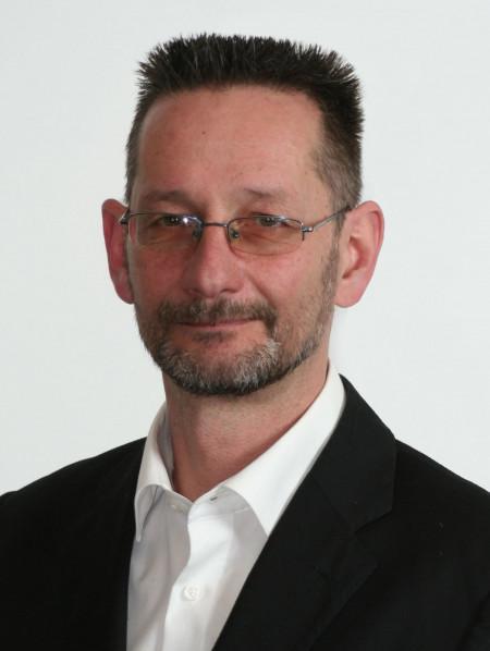 Leiter der Verbandskommunikation: Robert Saß