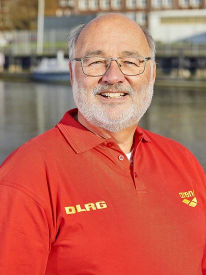 Vizepräsident: Uwe Schlodtmann