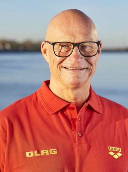 Vizepräsident: Rainer Wartmann