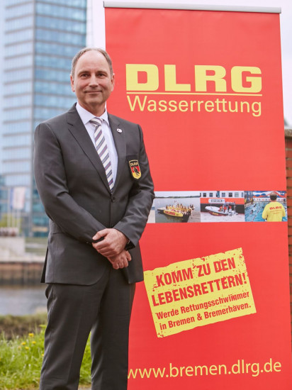 Präsident: Martin Reincke