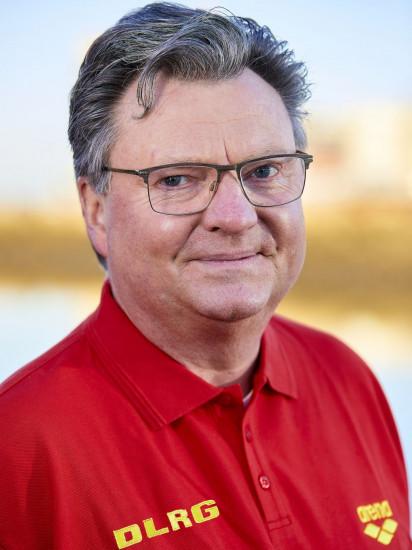 Schatzmeister: Rüdiger Heitmann