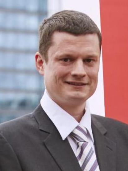 Landesverbandsarzt: Dr. Rene Behrensdorf