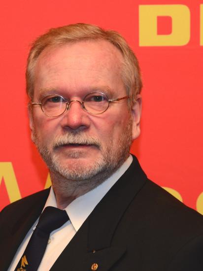 Bezirksarzt: Dr. Uwe Matzen