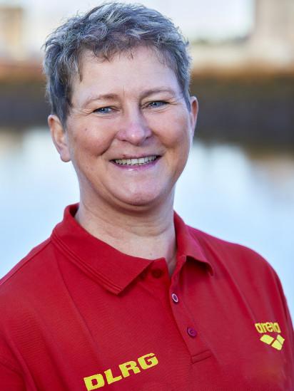 Geschäftsführerin: Anette Bornus