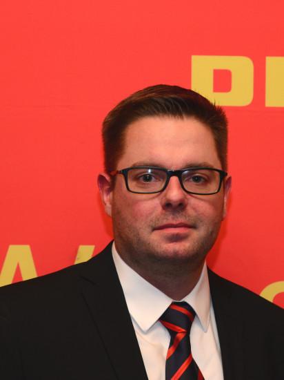 Leiter Einsatz: Florian Behrmann