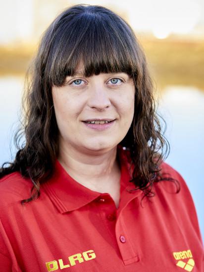 Leiterin Ausbildung: Kathrina König