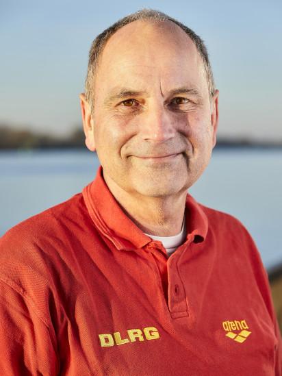 Bezirksleiter: Martin Reincke