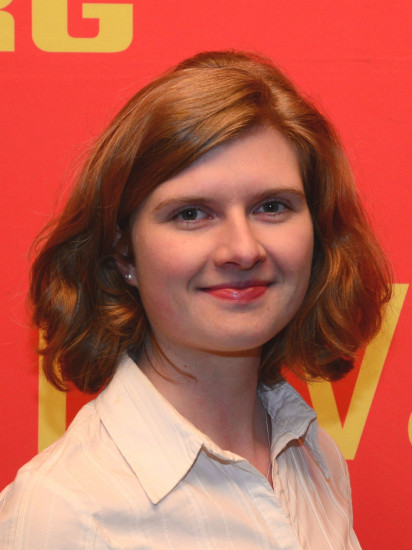 Beisitzerin: Melanie Osmers